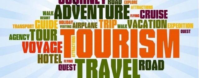 thuật ngữ ngành du lịch, từ vựng ngành du lịch