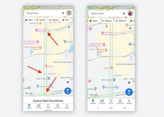 google-map-bat-tin-hieu-den-giao-thong-tren-ban-do