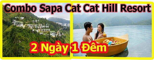 Combo-Sapa-Cat-Cat-Hill-Resort